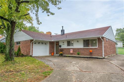 Photo of 5600 Storck Drive, Huber Heights, OH 45424 (MLS # 828723)