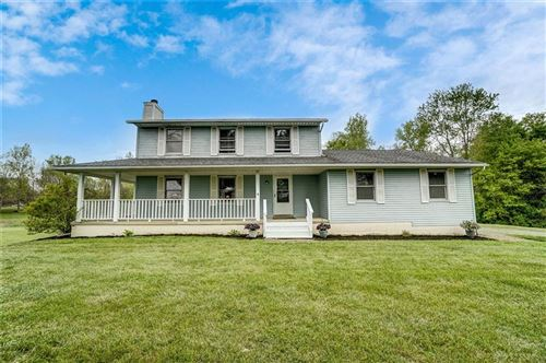Photo of 2971 Sears Road, Spring Valley Township, OH 45370 (MLS # 839724)