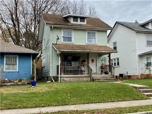 Photo of 216 Notre Dame Avenue, Dayton, OH 45404 (MLS # 830726)