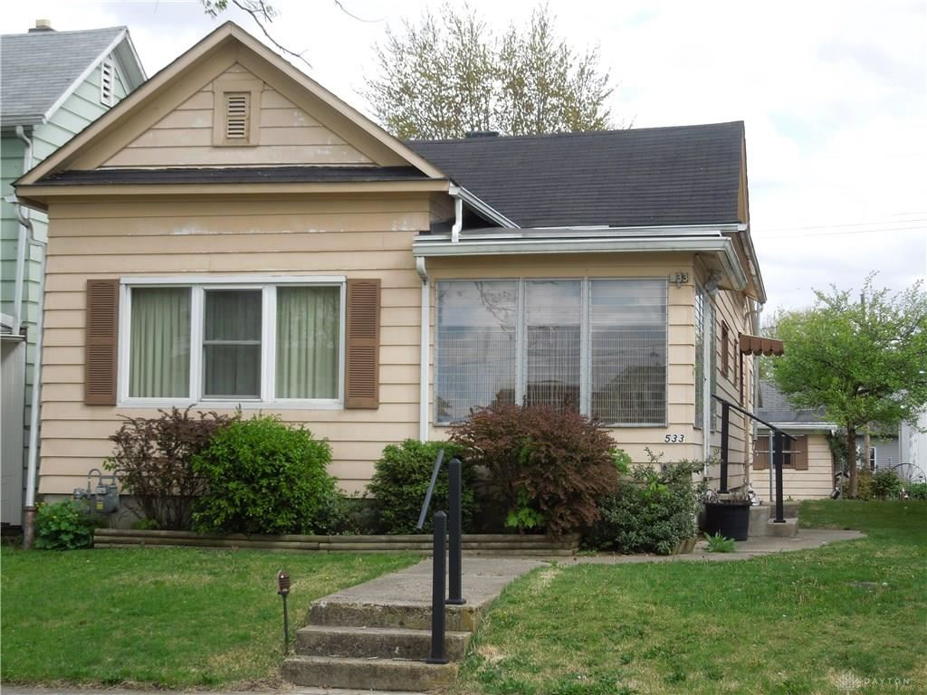 533 3rd Street, Greenville, OH 45331 - #: 815726