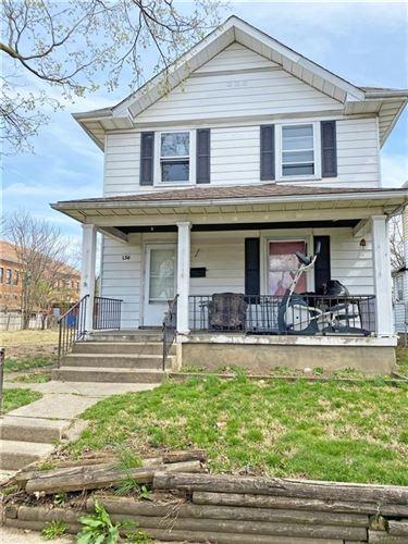 Photo of 134 Philadelphia Street, Dayton, OH 45403 (MLS # 851727)
