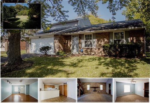 Photo of 7861 Timber Hill Drive, Huber Heights, OH 45424 (MLS # 827728)