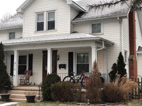 Photo of 210 1st Street, Fairborn, OH 45324 (MLS # 832731)
