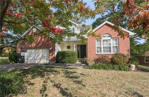 Photo of 50 Cemetery Drive, Centerville, OH 45459 (MLS # 826732)