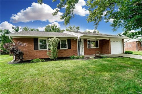 Photo of 2522 Allenby Place, Miamisburg, OH 45449 (MLS # 845732)