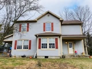Photo of 4741 Wolverton Road, Eaton, OH 45320 (MLS # 832733)