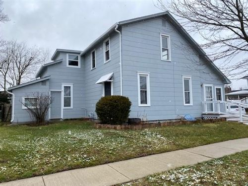 Photo of 9 High Street, Pleasant Hill, OH 45359 (MLS # 832734)