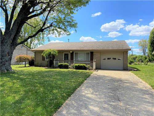 Photo of 531 Southbrook Drive, Greenville Township, OH 45331 (MLS # 839734)