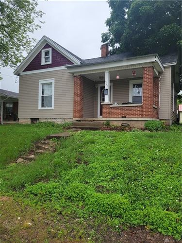 Photo of 409 Riverview Avenue, Miamisburg, OH 45342 (MLS # 841734)