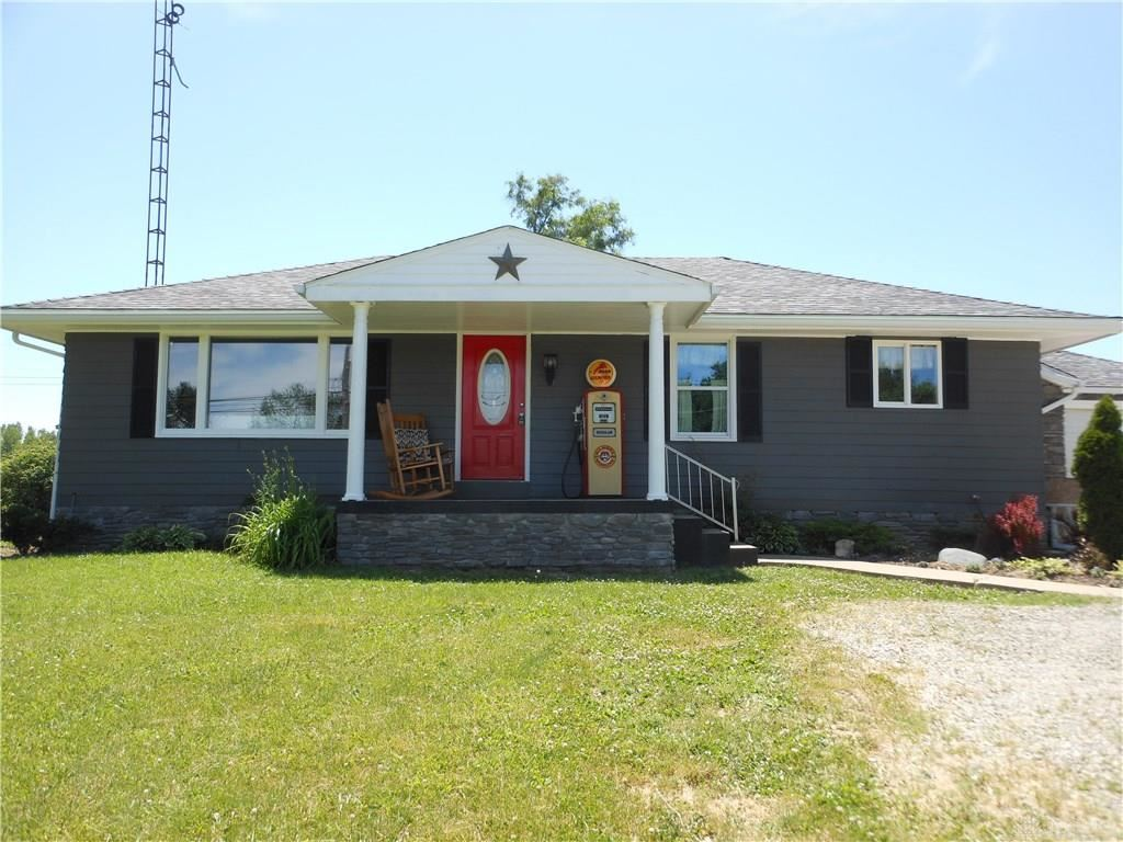 477 State Route 571, Union City, OH 45390 - #: 814735