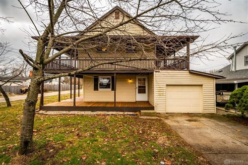 Photo of 6078 Fourth Avenue, Miamisburg, OH 45342 (MLS # 808736)
