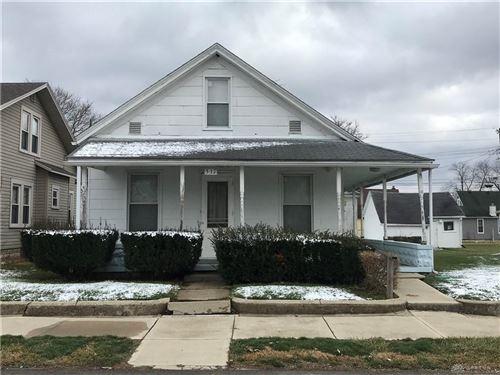 Photo of 517 Walnut Street, Troy, OH 45373 (MLS # 832736)