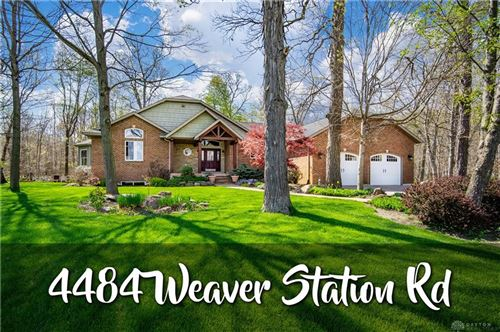 Photo of 4484 Weaver Station Road, Greenville, OH 45331 (MLS # 837737)