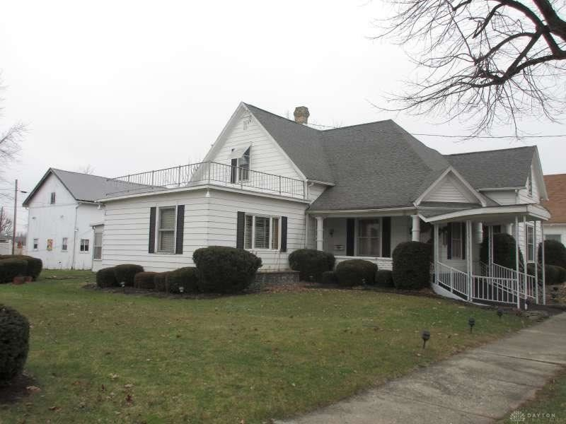 Photo for 311 Main Street, Eldorado, OH 45321 (MLS # 808737)