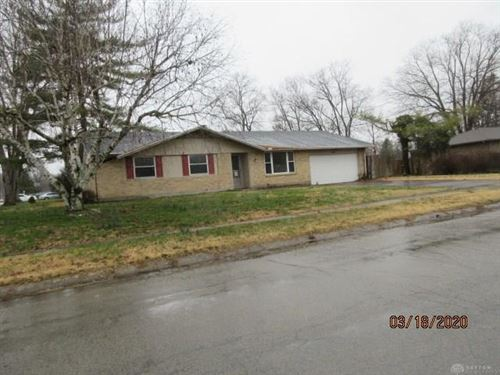 Photo of 6201 Constitution Drive, Harrison Township, OH 45415 (MLS # 813739)