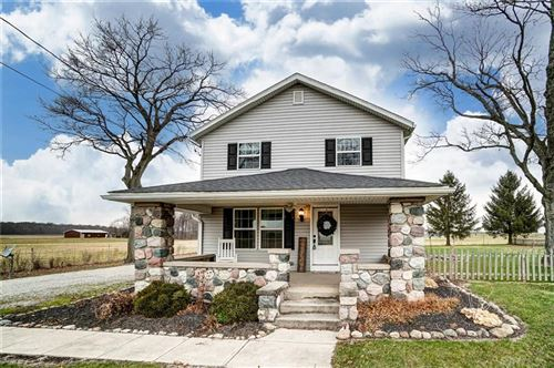 Photo of 3738 Stingley Road, Greenville, OH 45331 (MLS # 806740)