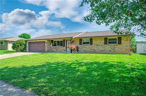Photo of 6130 Rosecrest Drive, Butler Township, OH 45414 (MLS # 845740)