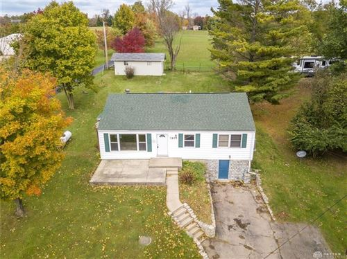 Tiny photo for 7875 Chambersburg Road, Huber Heights, OH 45424 (MLS # 808741)