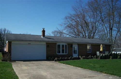 Photo of 461 Lexington Road, Eaton, OH 45320 (MLS # 813741)