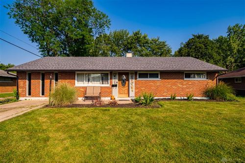 Photo of 5156 Mariner Drive, Huber Heights, OH 45424 (MLS # 845742)