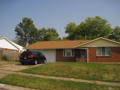 Photo of 7348 Charnwood Drive, Huber Heights, OH 45424 (MLS # 826744)