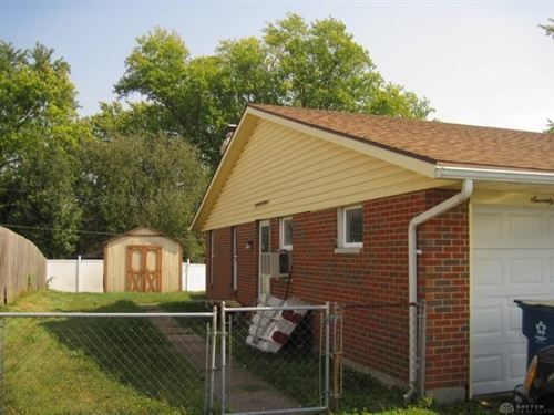 Tiny photo for 7348 Charnwood Drive, Huber Heights, OH 45424 (MLS # 826744)