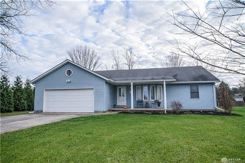 Photo of 776 Vinland Drive, Eaton, OH 45320 (MLS # 830744)