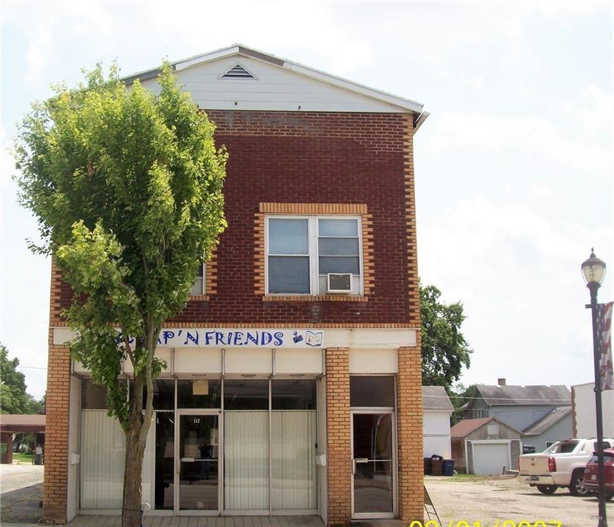 112 Market Street, Brookville, OH 45309 - MLS#: 844745