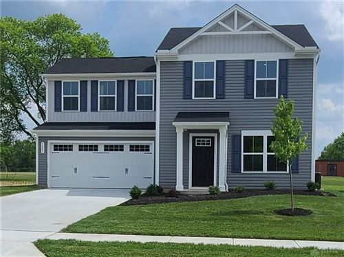 Photo of 5005 Wright Way, Moraine, OH 45439 (MLS # 839749)