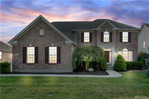 Photo of 7724 Hunters Trail, West Chester, OH 45069 (MLS # 849749)