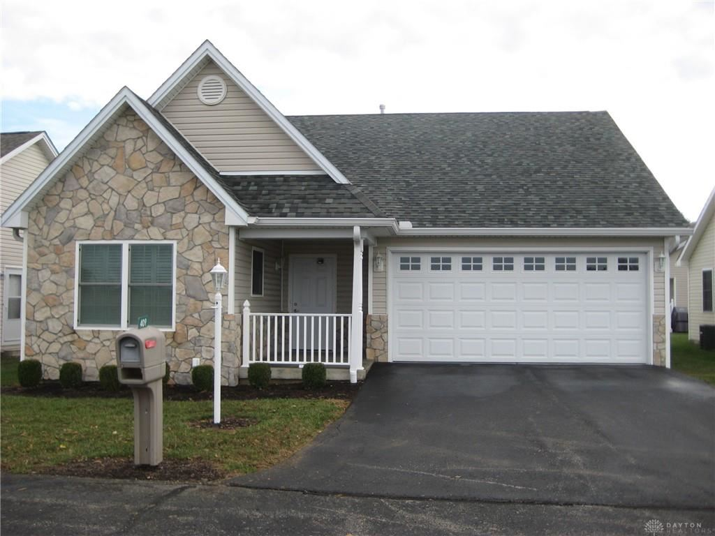 Photo for 409 Golden Crossing, Eaton, OH 45320 (MLS # 828749)