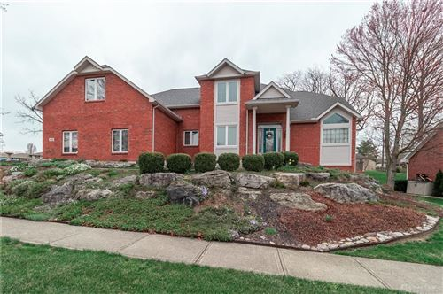 Photo of 956 Blanche Drive, Miamisburg, OH 45342 (MLS # 836750)