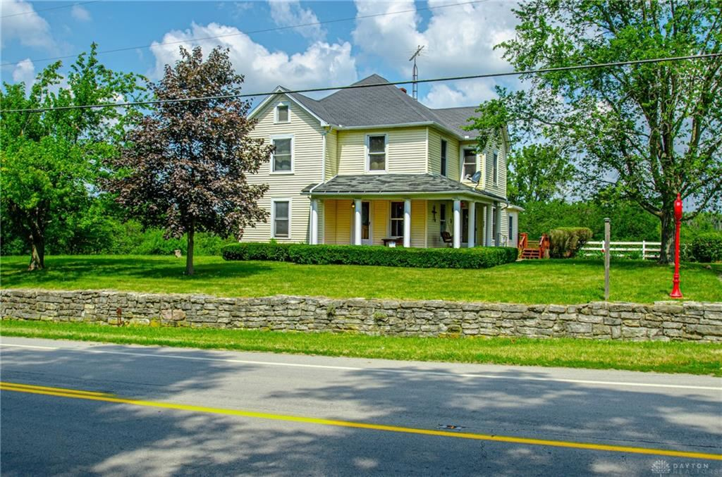 6621 US Route 35, West Alexandria, OH 45381 - #: 847751