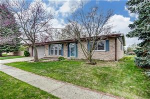 Photo of 785 Browning Avenue, Englewood, OH 45322 (MLS # 788752)
