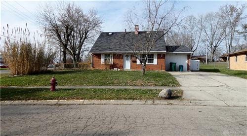 Photo of 7501 Stancrest Drive, Huber Heights, OH 45424 (MLS # 806753)