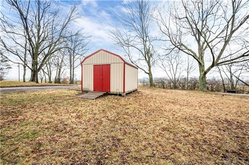 Tiny photo for 4741 Wolverton Road, Eaton, OH 45320 (MLS # 811753)