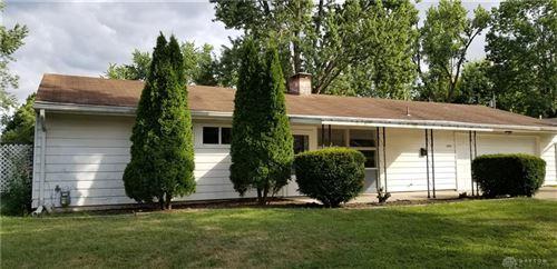 Photo of 2424 Fenwick Court, Dayton, OH 45431 (MLS # 822753)