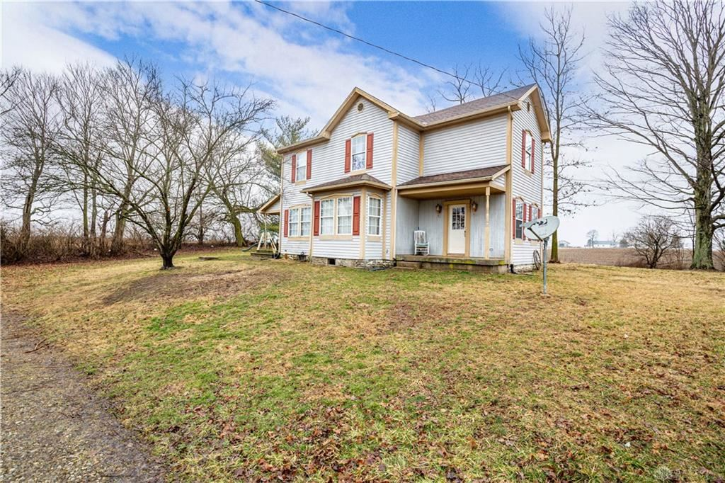 Photo for 4741 Wolverton Road, Eaton, OH 45320 (MLS # 811753)