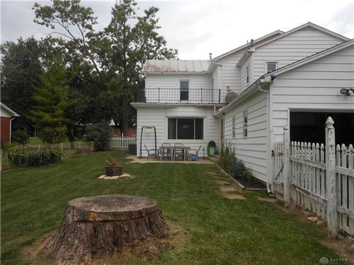 Tiny photo for 212 Chestnut Street, Lewisburg, OH 45338 (MLS # 824754)