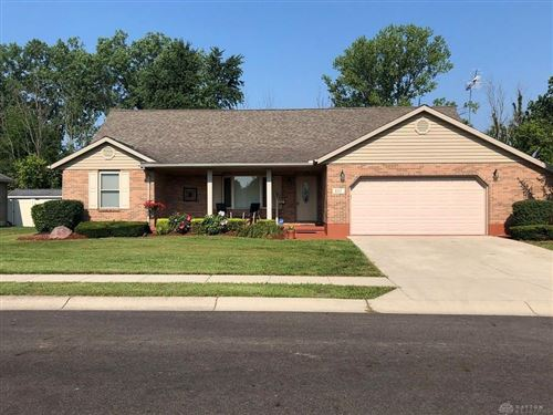 Photo of 157 Goldenrod Drive, Eaton, OH 45320 (MLS # 845754)