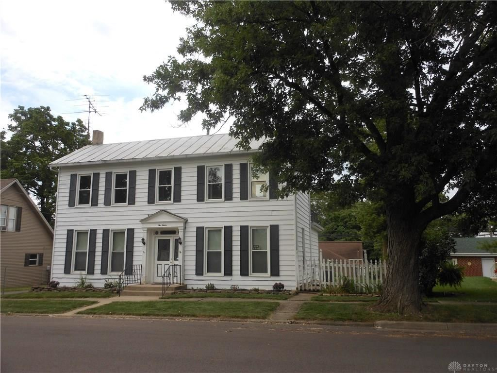 Photo for 212 Chestnut Street, Lewisburg, OH 45338 (MLS # 824754)