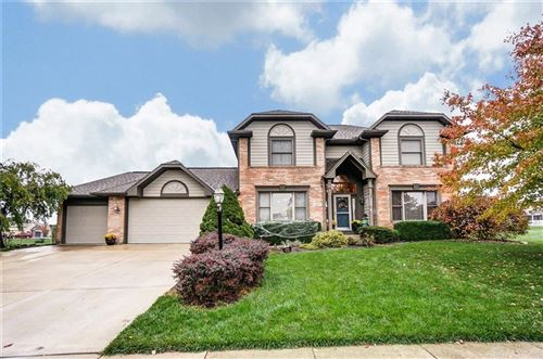 Photo of 3433 Heritage Trace Drive, Bellbrook, OH 45305 (MLS # 828757)