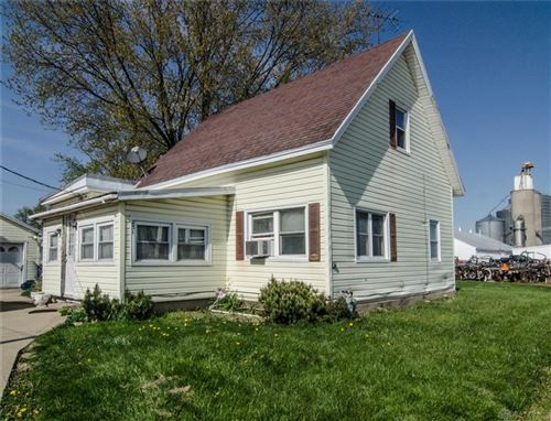 Photo of 231 Ohio Street, Eldorado, OH 45321 (MLS # 838758)