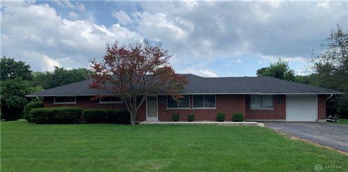 Photo of 196 Joy Elizabeth Drive, Centerville, OH 45458 (MLS # 823759)