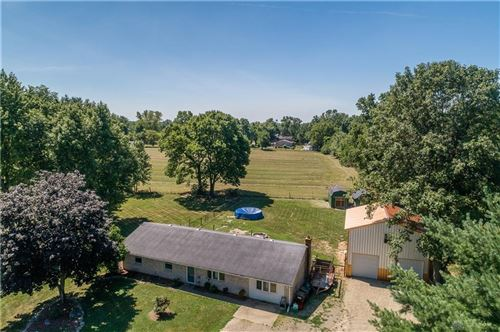 Tiny photo for 5092 Boone Drive, West Alexandria, OH 45381 (MLS # 821760)