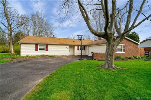 Photo of 195 Lodewood Drive, Centerville, OH 45458 (MLS # 813762)