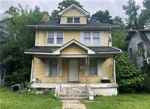 Photo of 1228 Windsor Avenue, Dayton, OH 45402 (MLS # 826762)