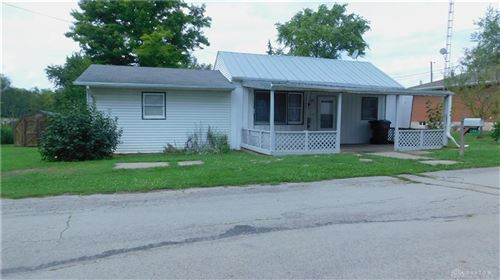 Photo of 246 Jefferson Street, New Madison, OH 45346 (MLS # 807764)