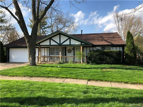 Photo of 503 Wenger Road, Englewood, OH 45322 (MLS # 813764)
