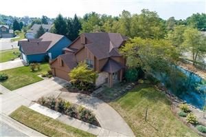 Photo of 4471 Erica Court, Bellbrook, OH 45440 (MLS # 802765)